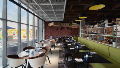 صورة عروض الإفطار و السحور من مطعم نوك لرمضان المبارك 2020