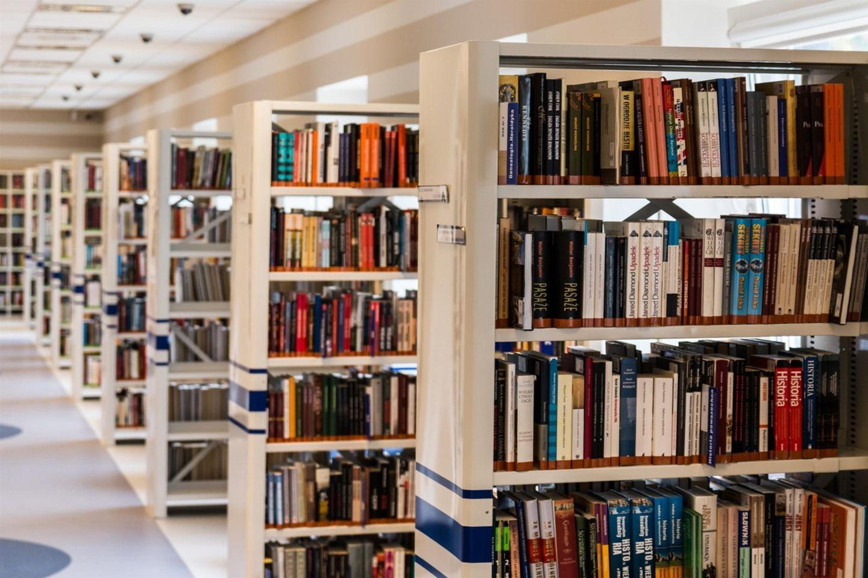 مكتبة أم سقيم العامة