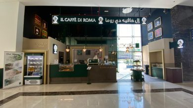 Photo of إفتتاح فرع جديد للمقهى الإيطالي إل كافيه دي روما في دبي