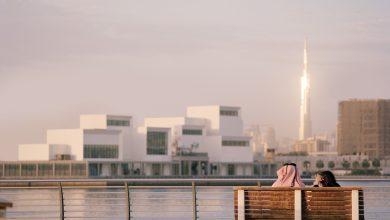 صورة مركز جميل للفنون يغلق أبوابه مؤقتاً لمنع تفشي فيروس كورونا في دبي