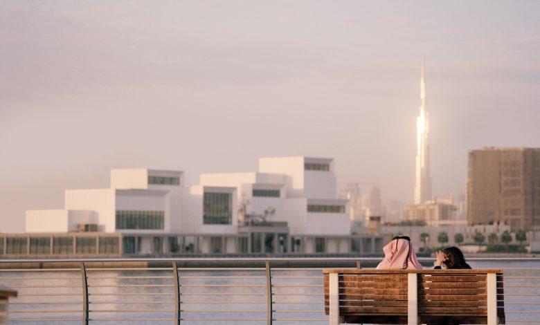 مركز جميل للفنون يغلق أبوابه مؤقتاً لمنع تفشي فيروس كورونا في دبي