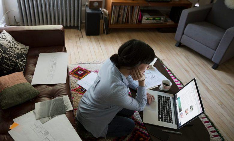 7 نصائح لتكون سعيدًا ومنتجًا أثناء العمل في المنزل بدبي