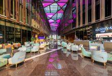 عروض مجموعة فنادق ريكسوس الإمارات احتفاءً بيوم الأم 2020