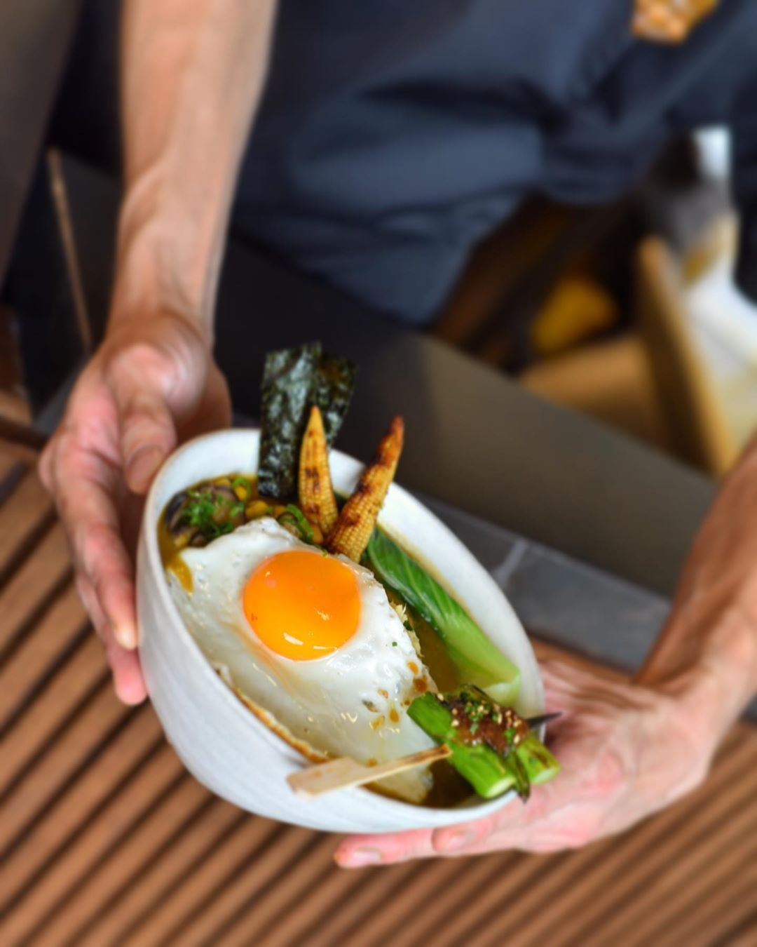 مطعمريف كوشياكي الياباني