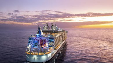 Photo of سفينة أواسيس أوف ذا سيز® تقدم تجارب و مغامرات جديدة