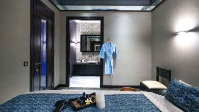 Photo of فندق قصر الإمارات يقدم عروض سبا مغرية طوال مارس 2020