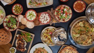 Photo of مطعم بيت النخلة يفتتح أبوابه في دبي