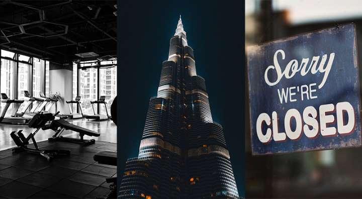 كورونا فيروس : قواعد جديدة في دبي لابد أن تعرفها