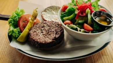 Photo of أفضل 6 مطاعم للتلذد بأشهى المأكولات النباتية في وجهة ذا فاونتنز أبوظبي