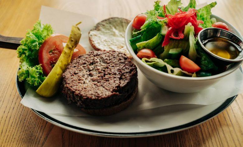 أفضل 6 مطاعم للتلذد بأشهى المأكولات النباتية في وجهة ذا فاونتنز أبوظبي