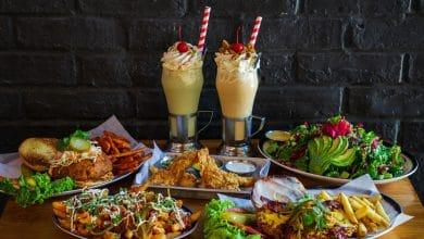 صورة مطعم بلاك تاب يضيف أطباق جديدة الى قائمة طعامه