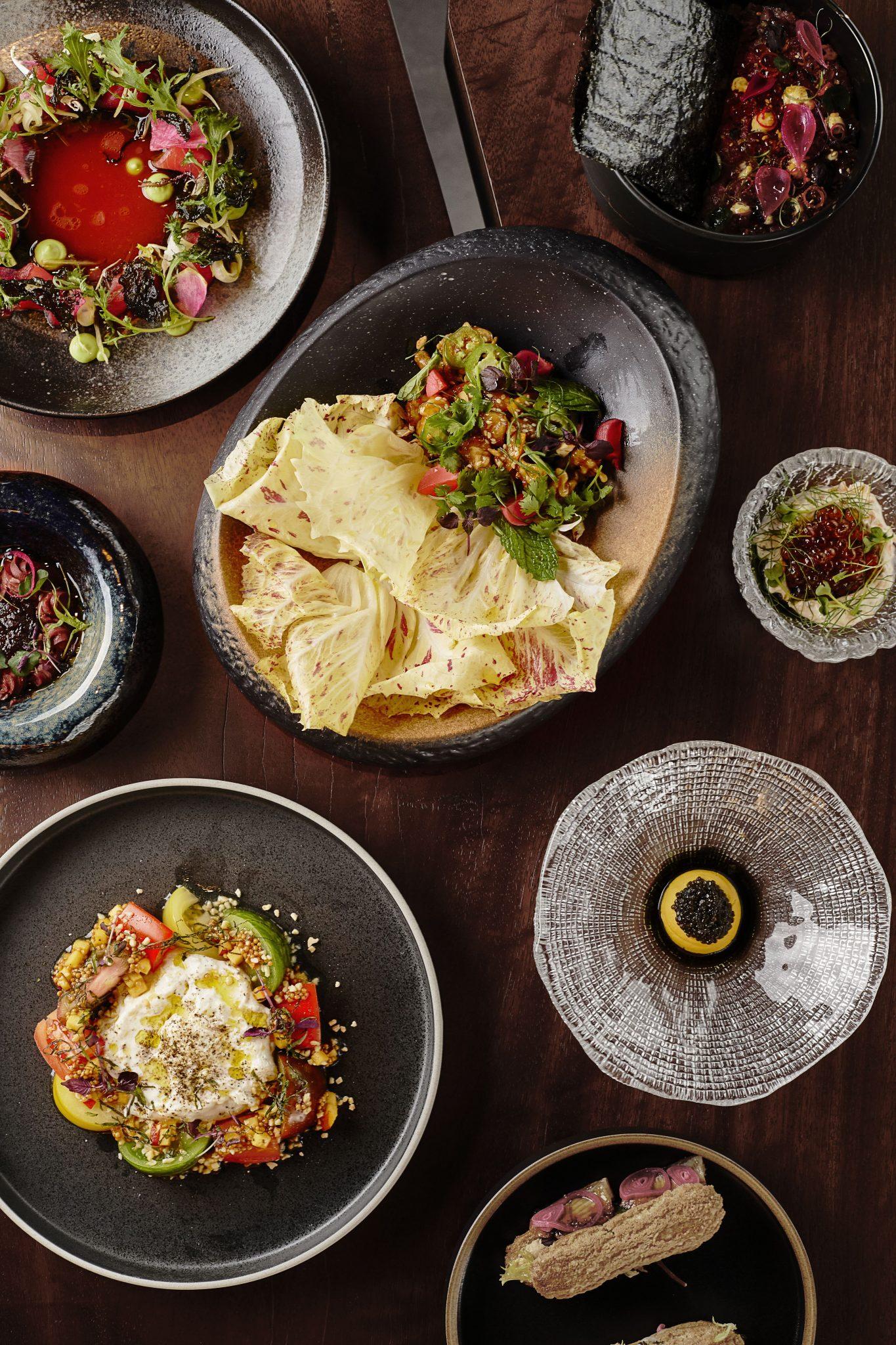 مطعم سي لا في دبي يطلق وجبة البرانش الشهية Brunch on 54