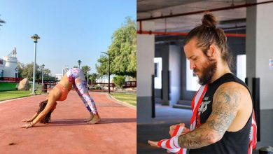 صالات الألعاب الرياضية في دبي تقدم تدريبات يمكن متابعتها من المنزل