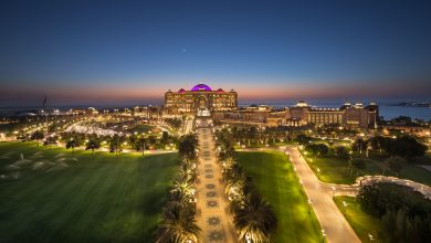 Photo of فندق قصر الإمارات يوفر خدمة توصيل أطباقه الى المنازل