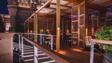 صورة مطعم هاكاسان أبوظبي يطلق ليلة السادة الراقية 2020