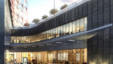 Photo of فندق إنديغو داون تاون دبي يستعد لإفتتاح أبوابه في دبي