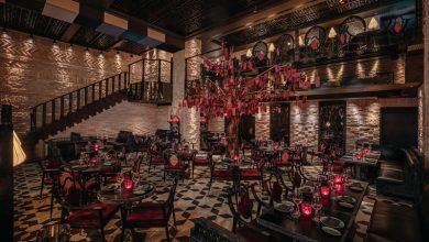 صورة وجبة غداء العمل الجديدة في مطعم وركن مشروبات هوتونج