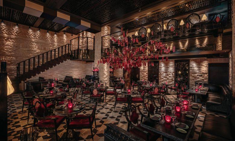 مطعم هوتونج الصيني