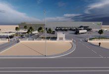 Photo of جاكوار لاند روڤر تستعد لبناء مركز توزيع قطع السيارات في جبل علي دبي