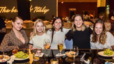 صورة عروض مطعم لويجيا إحتفالاً بيوم المرأة العالمي 2020