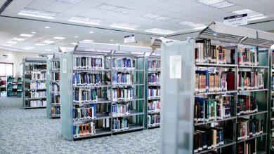 Photo of لمحبي الكتب إليكم أفضل 7 مكتبات في دبي
