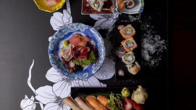 صورة مطعم ماتسو الياباني يطلق برانش ساكورا إحتفاءاً بأزهار الكرز الموسمية