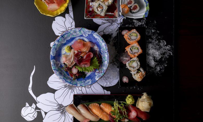 مطعم ماتسو الياباني يطلق برانش ساكورا إحتفاءاً بأزهار الكرز الموسمية
