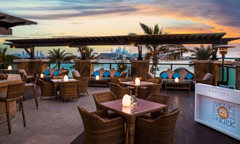 عروض فندق سوفيتل دبي النخلة لعطلة الربيع 2020