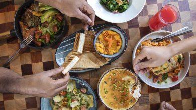 صورة المطعم الشهير نوك يطلق قائمة طعامه الجديدة كلياً