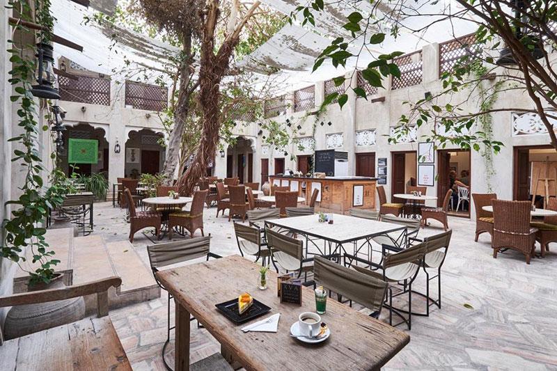 مقهى XVA