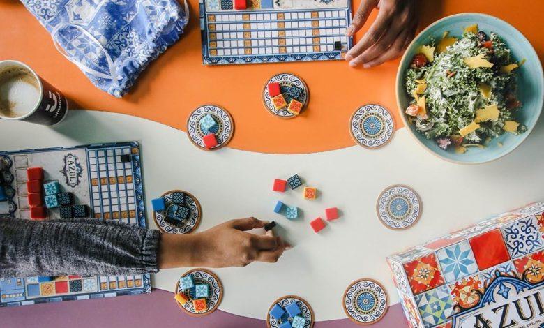 أماكن مستقلة لشراء ألعاب الطاولة في دبي