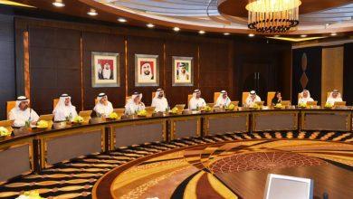 صورة تفعيل ضوابط مؤقتة لتنظيم العمل بالمحاكم في الإمارات