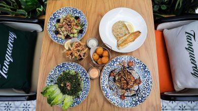 صورة مطعم أنتيكا بار يطلق تجربة غداء العمل الأولى من نوعها في دبي