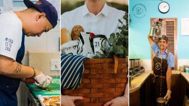 صورة القائمة الثانية : أهم المطاعم التي تقدم خدمة توصيل الطعام في دبي