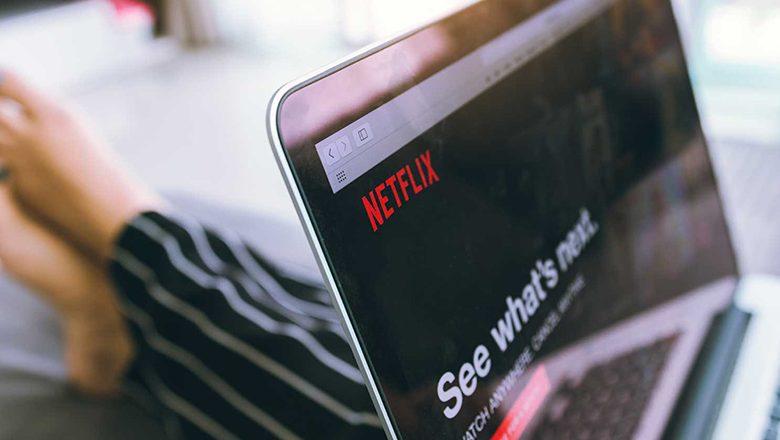 تطبيق Netflix Party