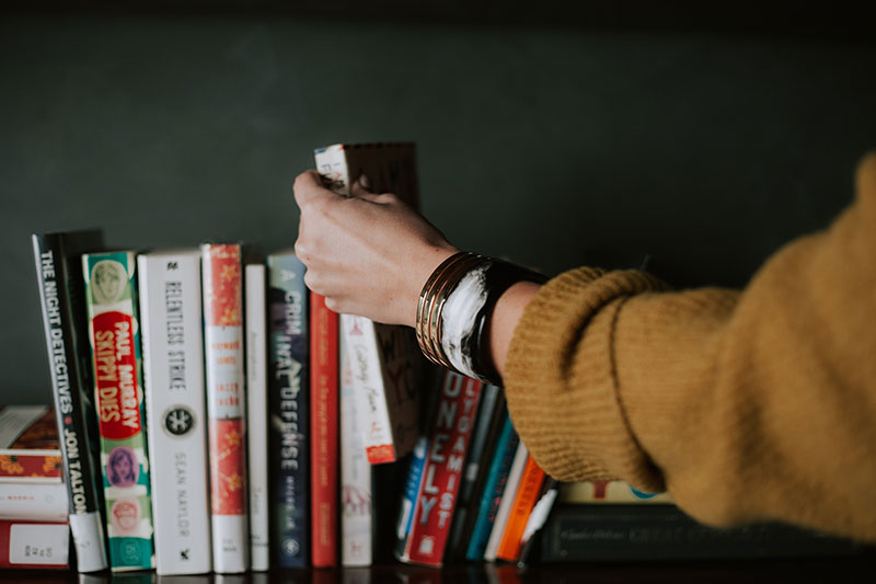 Reading Hub