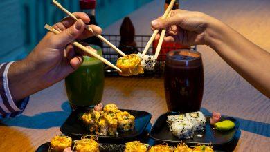 صورة مطعمواجاماما يطلق قائمةطعامجديدة من أطباق السوشي في فروعه
