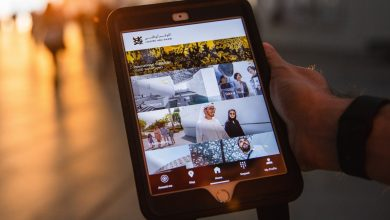 صورة متحف اللوفر أبوظبي يطلق مبادرات رقمية للإستمتاع بها من المنزل