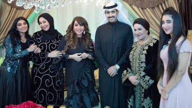 صورة قناة أبوظبي تستعد لعرض مسلسل جنة هلي خلال رمضان 2020