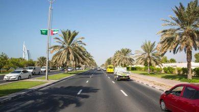 Photo of أربعة شوارع خارجية بالإمارات لم يتم تفعيل أجهزة الرادار بها خلال الأزمة الراهنة