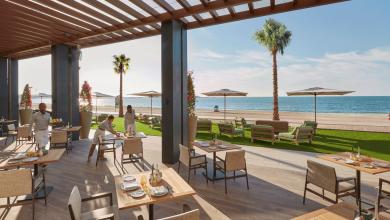 صورة مطعم ذا باي يقدم قائمة إفطار من خمس مراحل خلال رمضان 2020