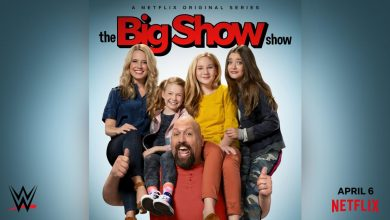 نتفليكس تعرض المسلسلين الكوميديين The Big Show Show وThe Main Event