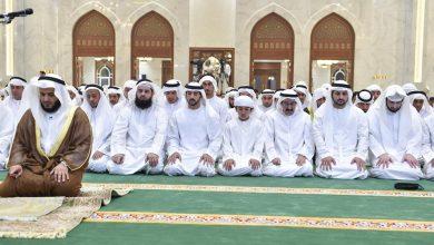 صورة أهم التدابير الاحترازية للحد من فيروس كورونا في دبي خلال رمضان 2020