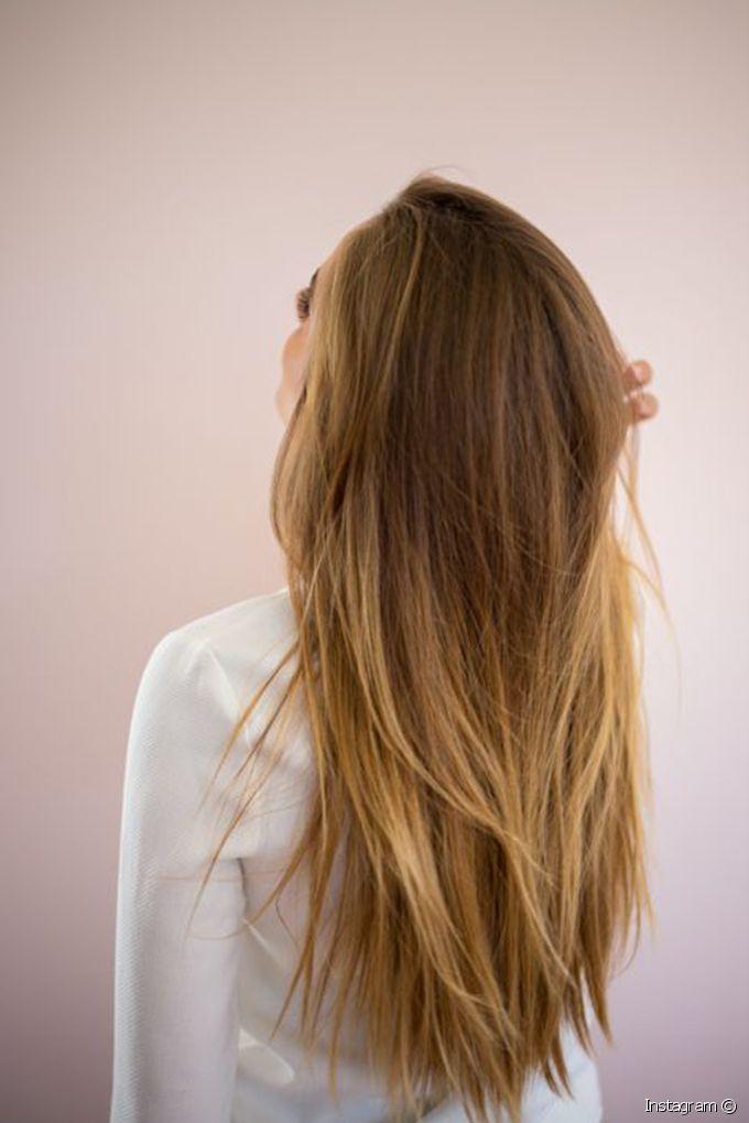 حافظي على لون الشعر