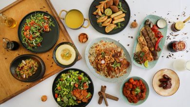 Al Nafoorah Iftar Delivery