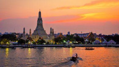 صورة هيئة السياحة التايلاندية توفر لكم فرصة لإكتشاف تايلاند من منازلكم