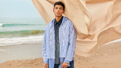 صورة متاجر هارفي نيكلز دبي تعرض مجموعة من الأزياء الفاخرة لرمضان 2020