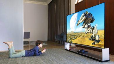 Photo of أسباب تجعل من أجهزة التلفزيون بتقنية OLED الأفضل للألعاب
