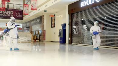صورة دبي أوتليت مول يعيد إفتتاح ابوابه امام الزوار