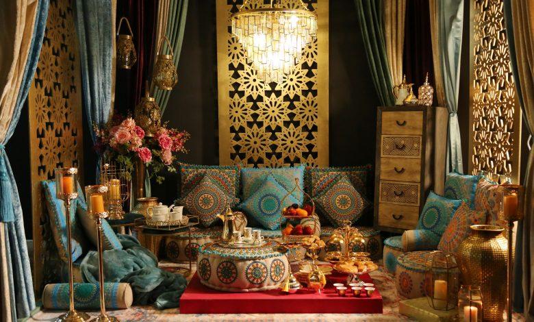 حول الإمارات للمفروشات المنزلية تطلق تشكيلتها الجديدة الخاصة بشهر رمضان 2020